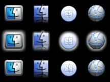 Apple Orb Pack 2 by leepat0302