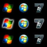 Windows Orbs Pack 3 by leepat0302