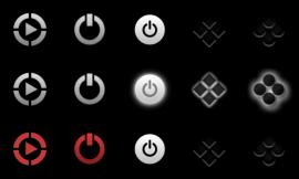 Token Power Mix Pack by leepat0302