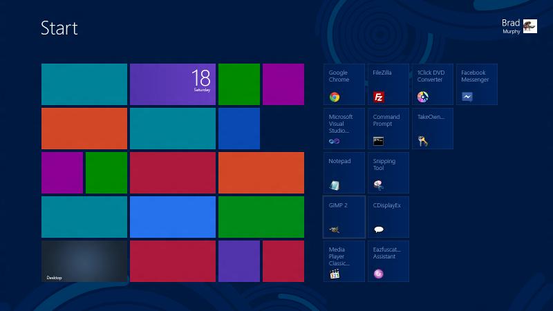 Fix Metro app tiles going blank and fix Bing apps by leepat0302