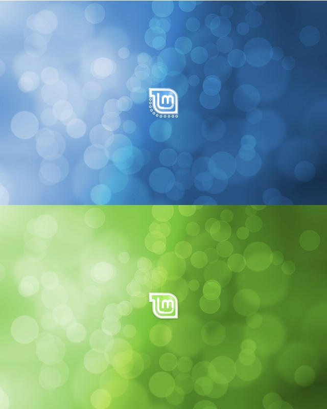 Air Mint Wallpaper Pack by DLKreations