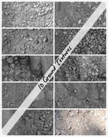 Ground Textures by cazcastalla
