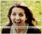 Skin Enhance Action