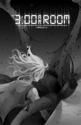The 3:00AM Room 1.5 by SaiyaGina