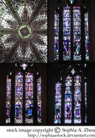 stock 1134: stained glass by sophiaastock