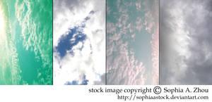 texture pack: cloudy skies