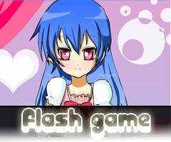 Asuka-chan Moe Chat bot by Amena-chan