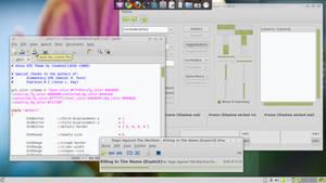 Venus GTK Theme 0.1