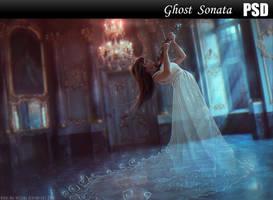 Ghost Sonata PSD