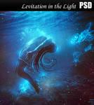 Levitation in the Light PSD by Nikulina-Helena