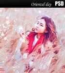 Oriental day PSD by Nikulina-Helena