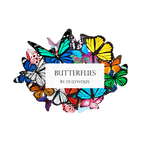 Butterflies / Mariposas [Pack #1]
