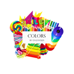 Colors / Colores [Pack #2]