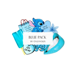 Blue Pack / Pack Azul [Pack #3]