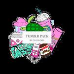 Tumblr Pack / Pack Tumblr [Pack #5]