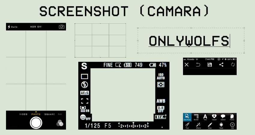 Screenshot (Camara) [Pack #19]