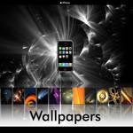 iPhone Fractals Pack 002