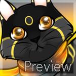 F2U : Feline : 2016 : PSD by Nai-Alei