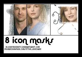 8 Icon Mask