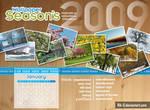 Wallpaper Seasons 2009