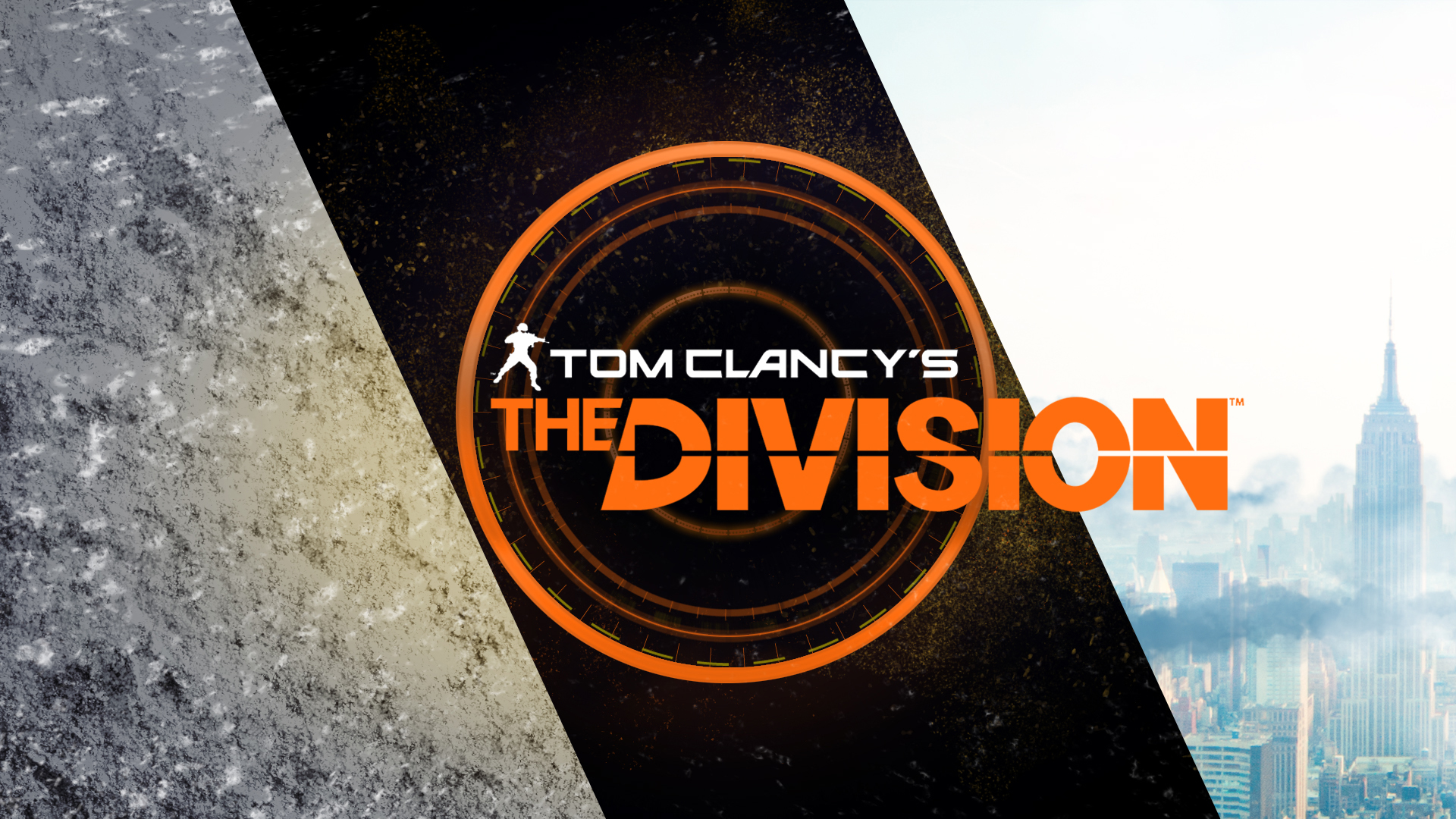 Tom Clancy's The Division Wallpaper Pack By