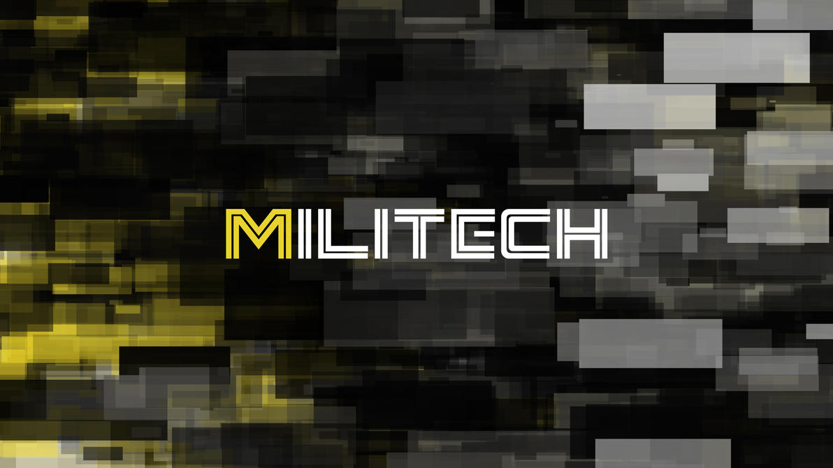 Militech Wallpaper Pack by ValencyGraphics