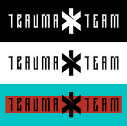 Trauma Team Logo Resource by ValencyGraphics