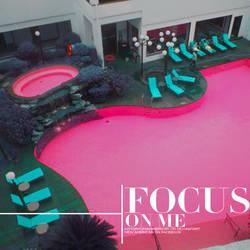 Focus On Me by HistoryofanAmerican