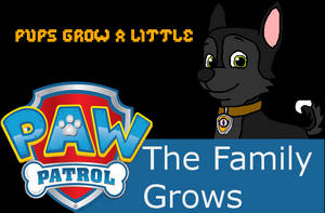 Paw Patrol  The Family Grows, Episode 06