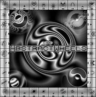 Abstract Wheels by Greenafik