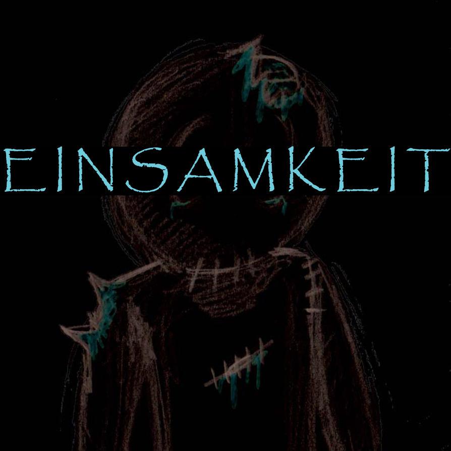 Einsamkeit (Buch) by Goatcookie
