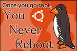 Once you go root...