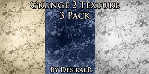 Grunge 2 Texture Pack