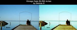 Vintage Fade Action
