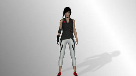 Mirror's Edge Catalyst Faith XPS/Xnalara *UPDATED*