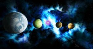XPS/Xnalara Galaxy on Fire 2 Prospero System by diegoforfun