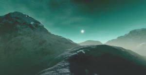 XPS/Xnalara Skybox Grey Sky