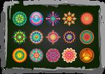 Design Elements Set of 15