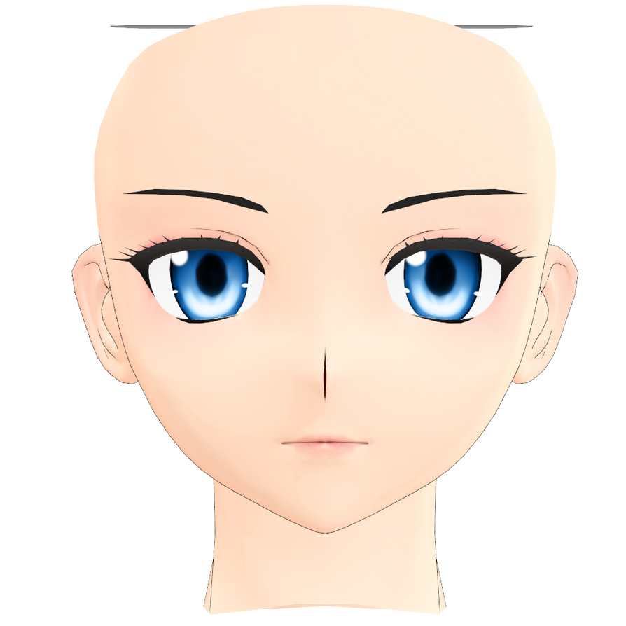 =DL = Face edit#1 by TehPuroisen