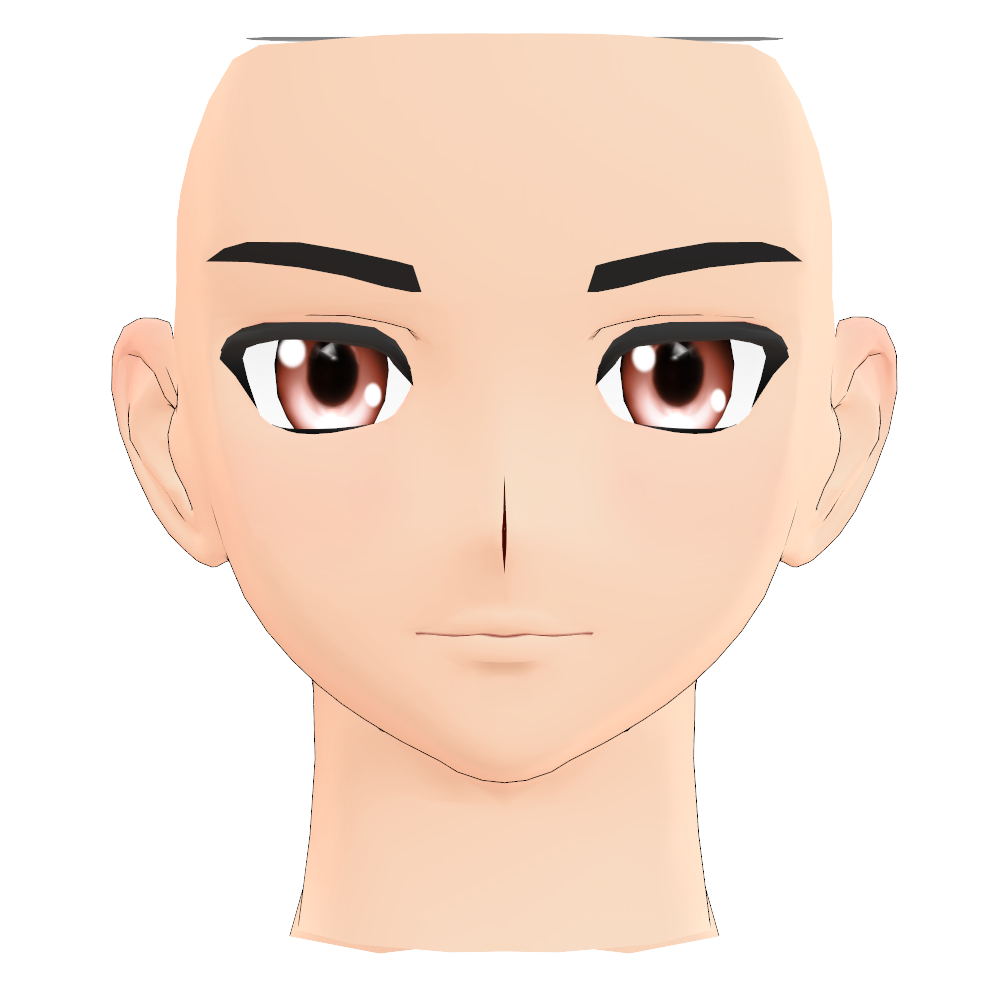 =DL = Face edit#3 by TehPuroisen