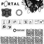 Portal Brushes