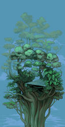 Listen to Nature sound by Socnau