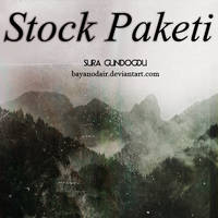 Stock Paketi #5 by BayanOdair