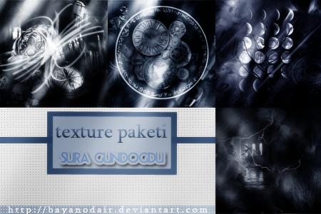 Texture Paketi #8 by BayanOdair