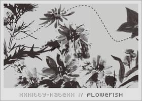 Flowerish by xxKittyKatexx