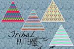 TRIBAL Motivos/Patterns