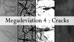 Cracks - Megadevpack 04