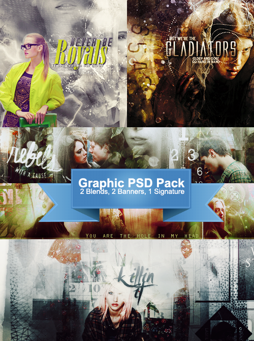 Graphic PSD Pack by Debora Graphic_psd_pack_by_debora_by_lisbethsalanders-d75phgi
