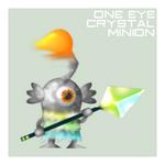 One Eye Crystal Minion