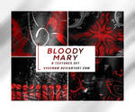 bloody mary textures set vol11